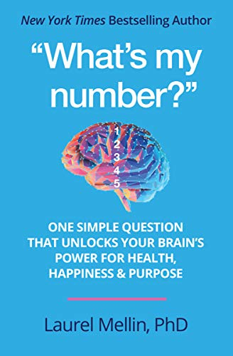 "Book Cover: ""What's my number?"""