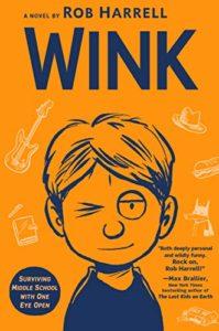 Book Cover: Wink: A Novel