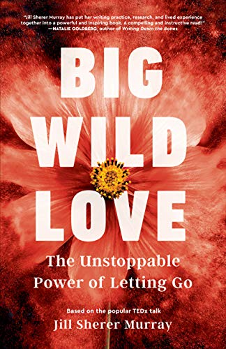 Book Cover: Big Wild Love