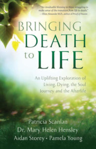 Book Cover: Bringing Death to Life