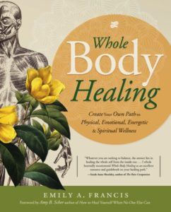 Book Cover: Whole Body Healing
