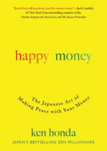 Book Cover: Happy Money