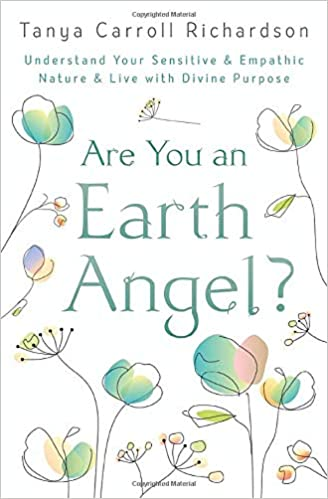 Book Cover: Are You An Earth Angel?