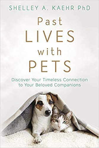 Book Cover: Past Lives with Pets