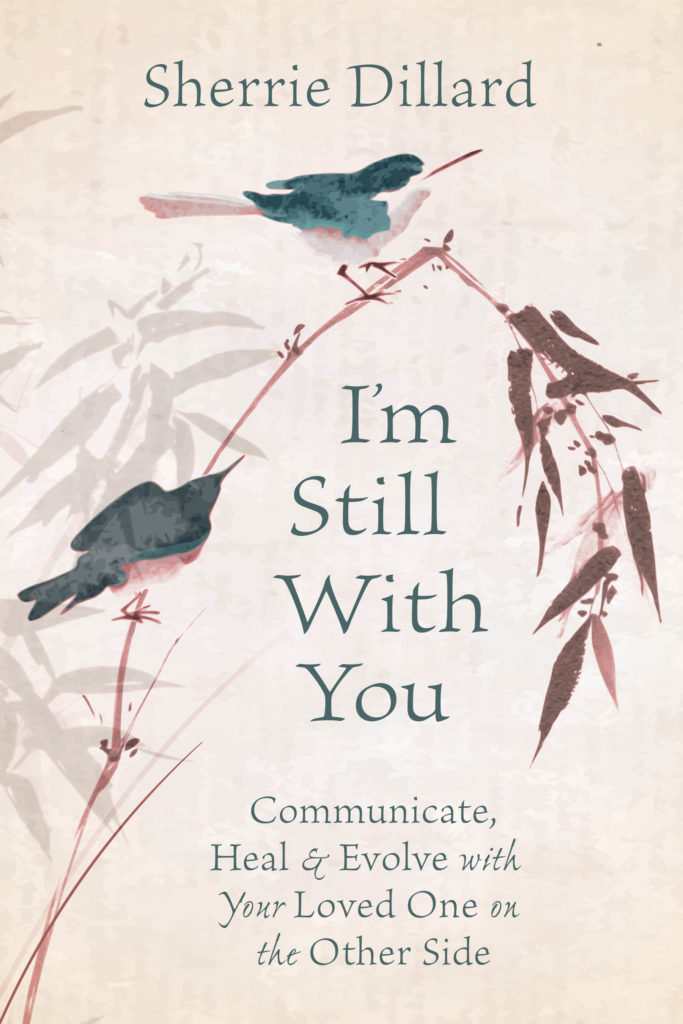 Book Cover: I'm Still With You