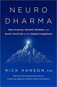Book Cover: Neurodharma