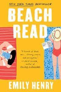 Book Cover: Beach Read