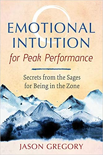 Book Cover: Emotional Intuition for Peak Performance