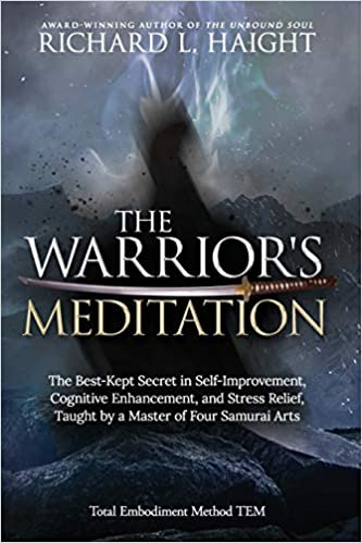 Book Cover: The Warrior's Meditation