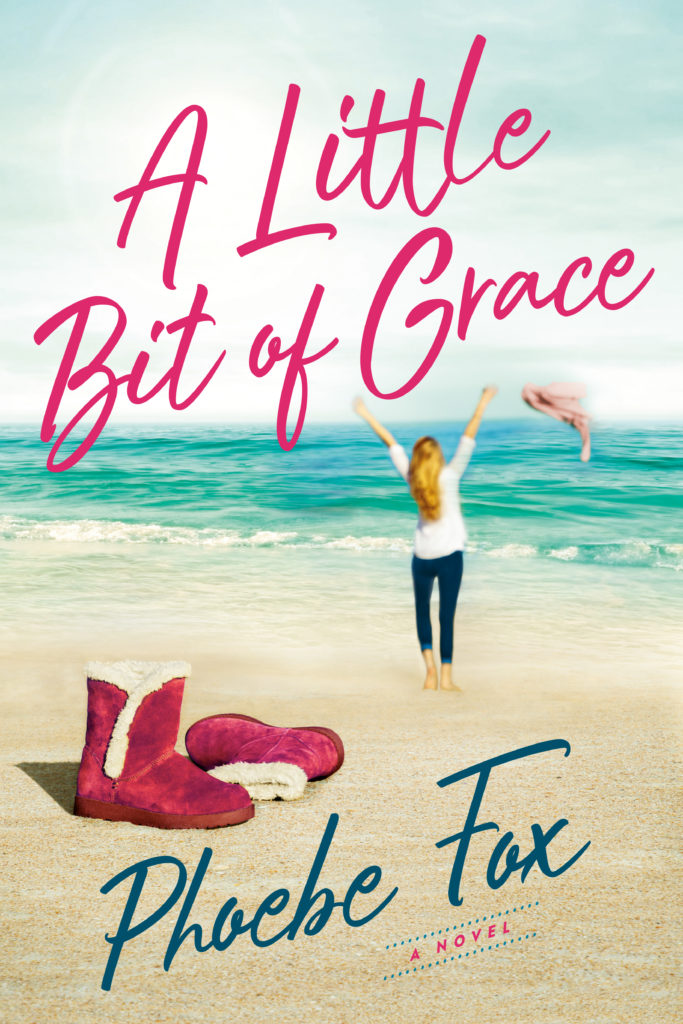 Book Cover: A Little Bit of Grace
