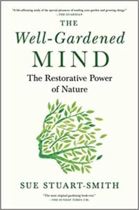 Book Cover: The Well-Gardened Mind