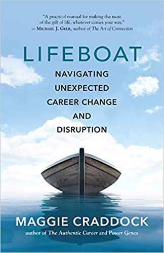 Book Cover: Lifeboat
