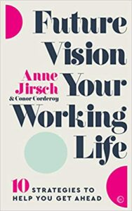 Book Cover: Future Vision Your Working Life