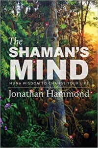 Book Cover: The Shaman's Mind