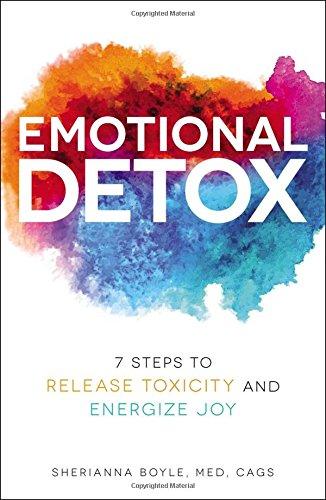 Book Cover: Emotional Detox