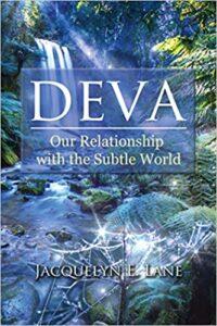 Book Cover: Deva