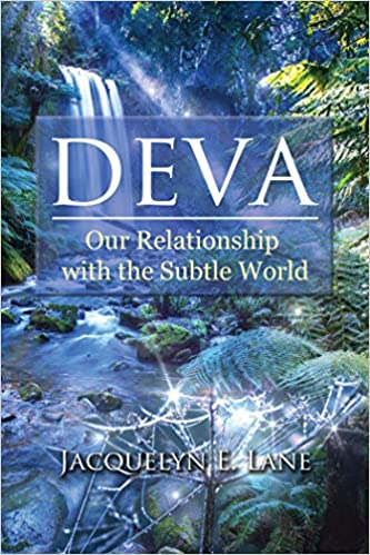 Book Cover: Deva