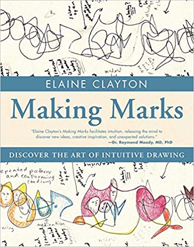 Book Cover: Making Marks