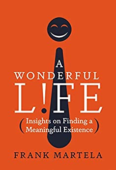 Book Cover: A Wonderful Life
