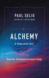Book Cover: Alchemy