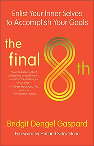 Book Cover: The Final 8th