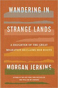 Book Cover: Wandering in Strange Lands