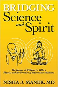 Book Cover: Bridging Science and Spirit
