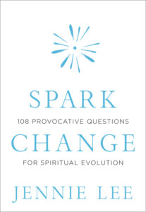 Book Cover: Spark Change