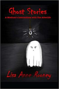 Book Cover: Ghost Stories