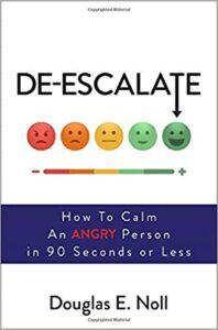 Book Cover: De-Escalate