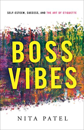 Book Cover: Boss Vibes