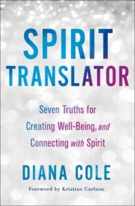 Book Cover: Spirit Translator