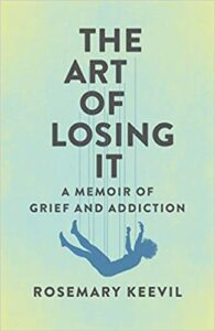 Book Cover: The Art of Losing It