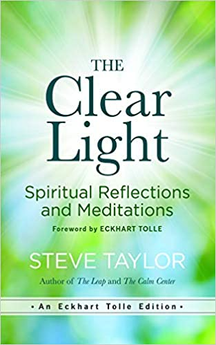 Book Cover: The Clear Light