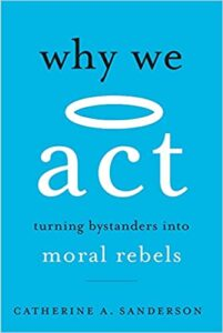 Book Cover: Why We Act