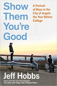 Book Cover: Show Them You're Good