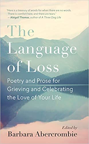 Book Cover: The Language of Loss