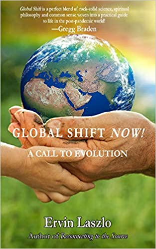 Book Cover: Global Shift NOW!