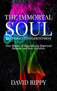 Book Cover: The Immortal Soul