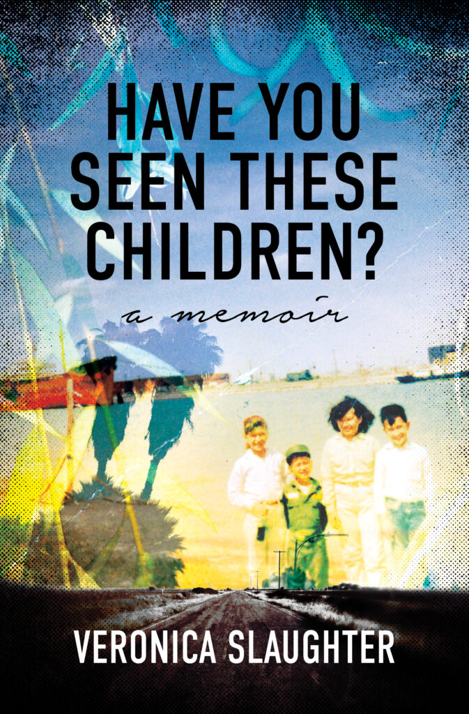 Book Cover: Have You Seen These Children?