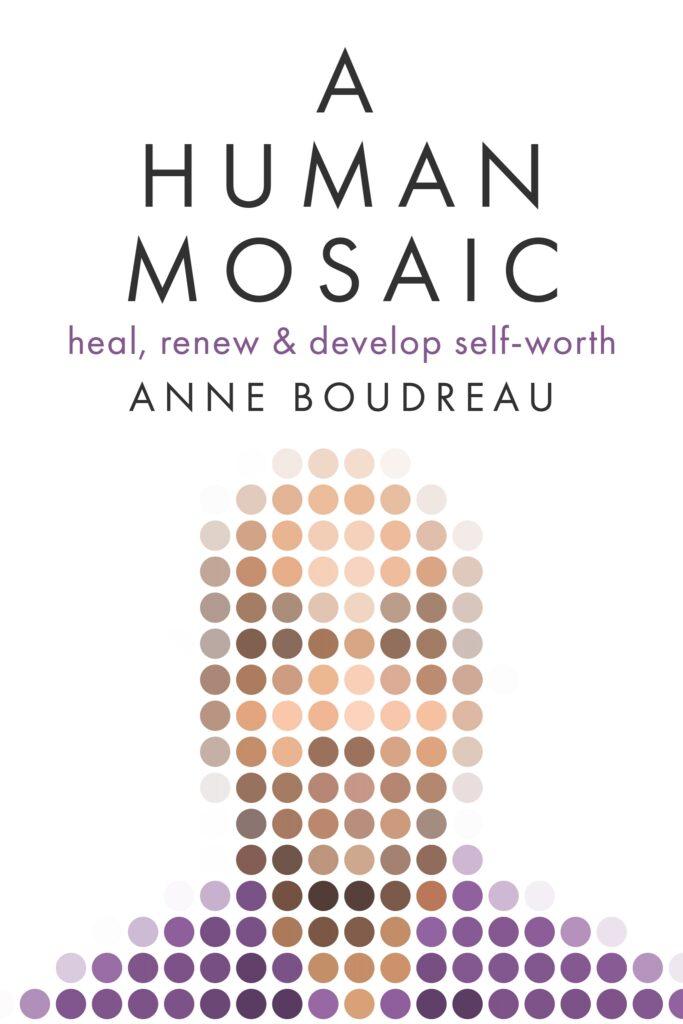 Book Cover: A Human Mosaic