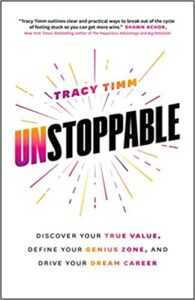 Book Cover: Unstoppable