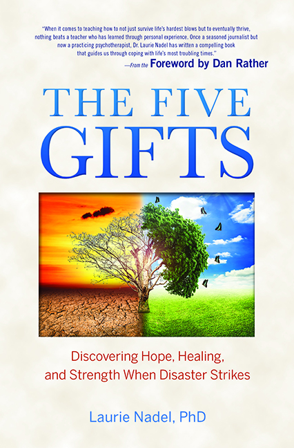 Book Cover: The Five Gifts
