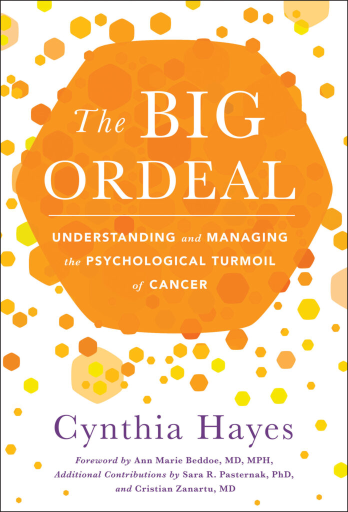 Book Cover: The Big Ordeal