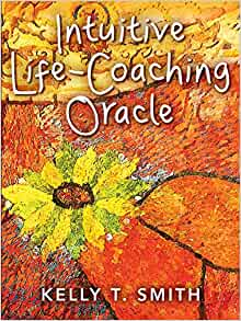 Book Cover: Intuitive Life-Coaching Oracle