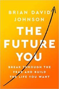 Book Cover: The Future You