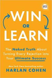 Book Cover: Win or Learn