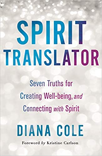 Book Cover: Spirit Translator