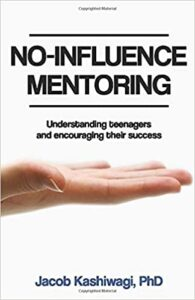 Book Cover: No-Influence Mentoring