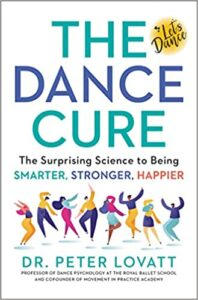 Book Cover: The Dance Cure